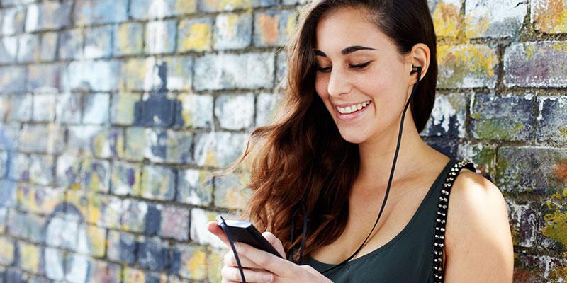 musik player android terbaik