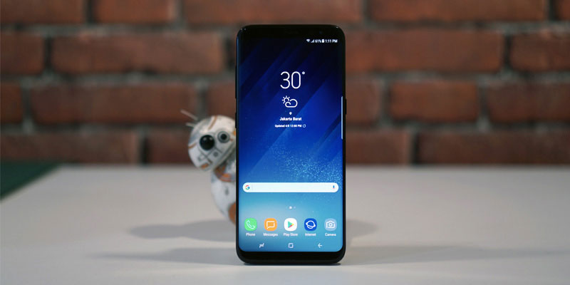Samsung Galaxy S8 vs Xiaomi Mi 6 Who More Superior?