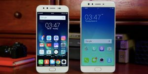 vivo v5 plus vs oppo f3 plus image 1 300x150