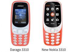 Darago 3310 Nokia 3310 1 245x170