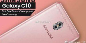 Galaxy C5 300x150