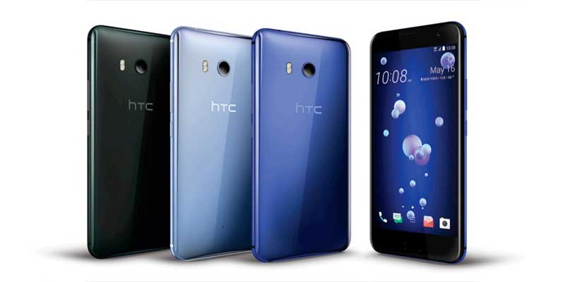 HTC U11 1