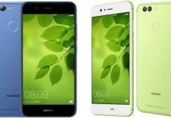 Huawei Nova 2 dan Nova 2 Plus 1 245x170
