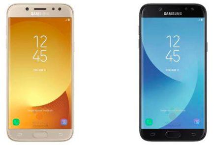 Samsung Galaxy J5 2017 435x295
