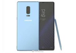 Samsung Galaxy Note 8 245x170