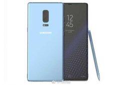 Samsung Galaxy Note 8 245x170