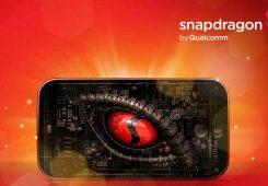 Snapdragon 845 245x170