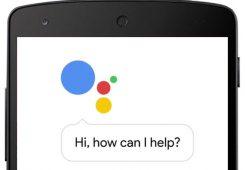 assistant google 245x170