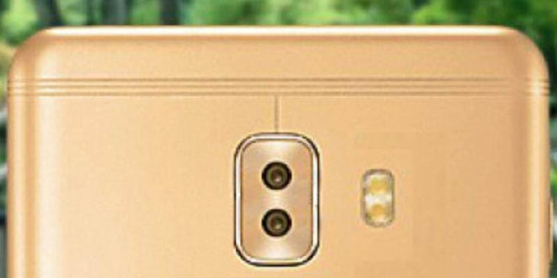 Galaxy C10 Maybe a First Smartphone Samsung Dual-camera