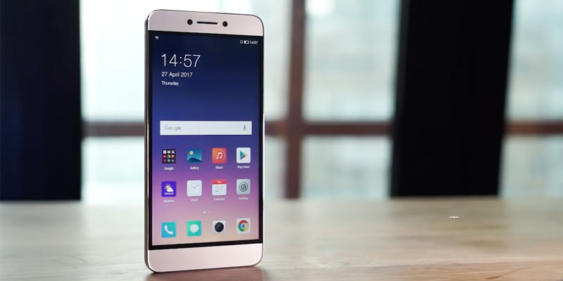 Hands-on Coolpad kühlen Doppel