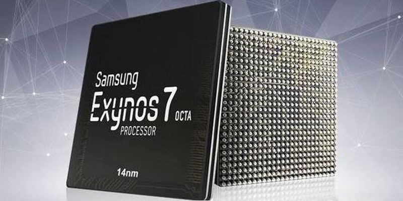 Work Samsung Work Exynos 7872 for Smartphone New Middle Class