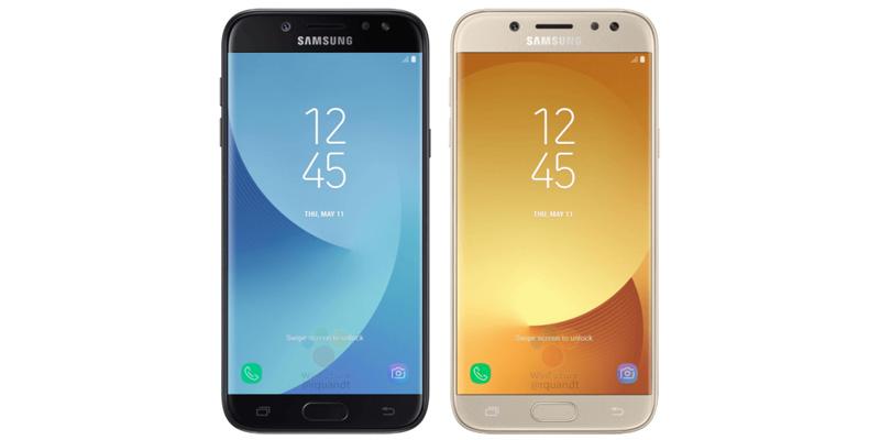 Sebelum Waktu Peluncurannya Tiba Bocoran Mengenai Samsung Galaxy J7 2017 Dan J5 Telah Muncul Di Berbagai Website