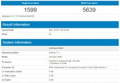 geekbench sd660 245x170