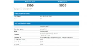 geekbench sd660 300x150