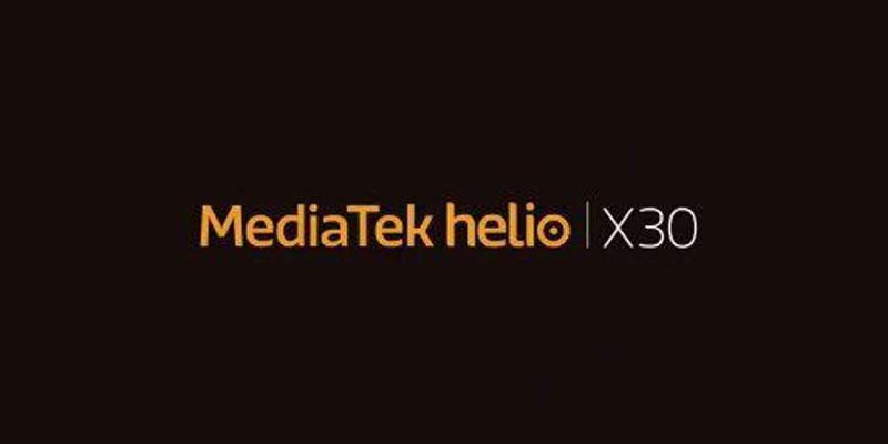 Bewerber verlassen, MediaTek Zurück Helio X30 Förderung Exzellenz