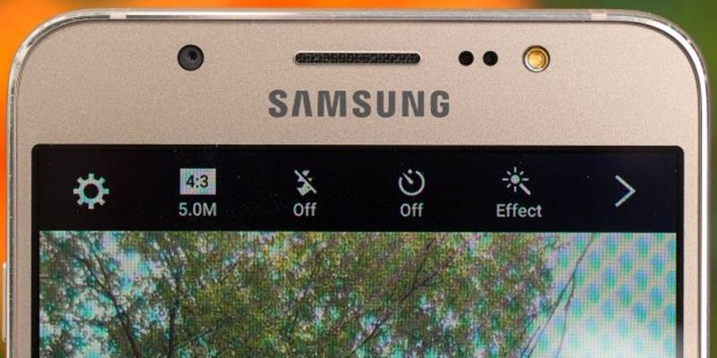 Specifications Samsung Galaxy J7 (2017) Already Leaks in GFXbench