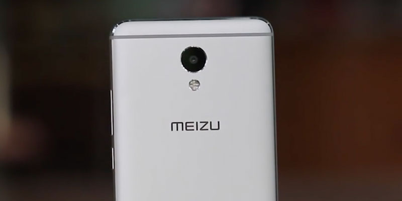Review Meizu M5 Note: Offers Luxury bin
