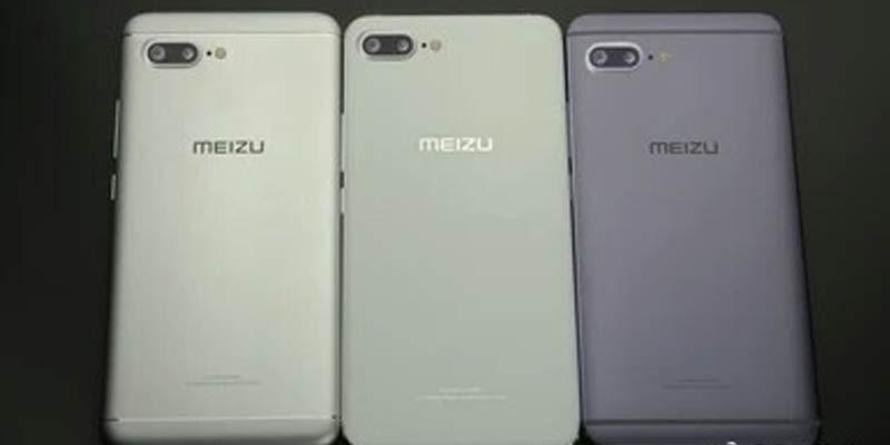 Meizu X2 Dual-camera smartphone Meizu Prime