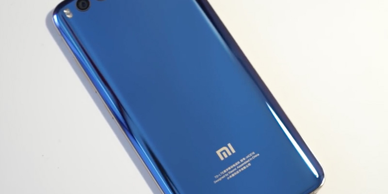 Review Xiaomi Mi 6: Challenger iPhone 7 Plus