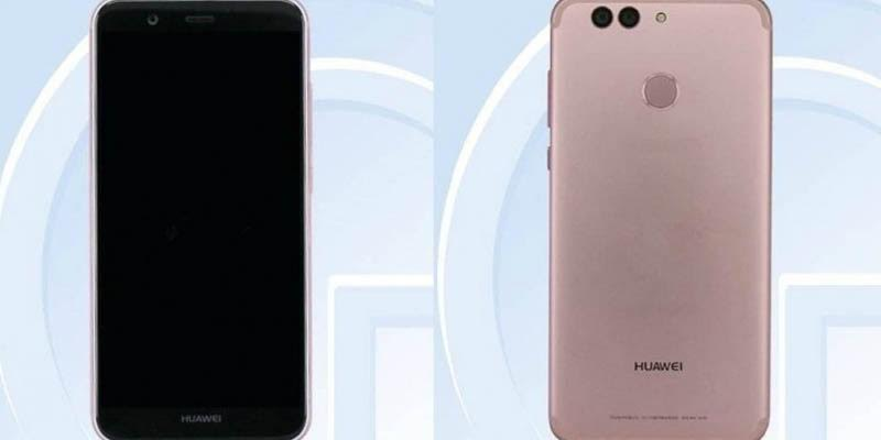 Huawei Nova 2 Flirting with Dual-camera, SD 660 and 20 MP Camera Selfie