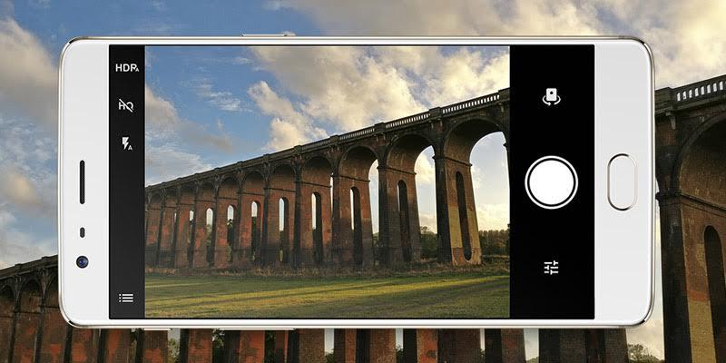 OnePlus 3T 128 GB Version Smartphones bald gefährdet