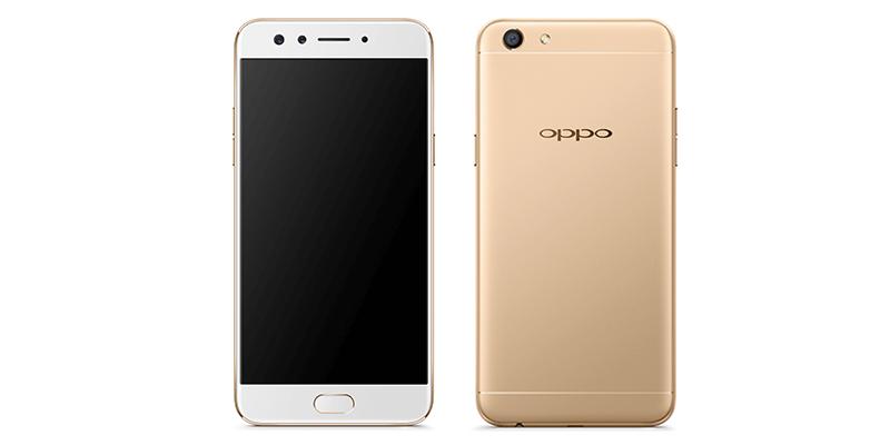 oppo f3 smartphone 1