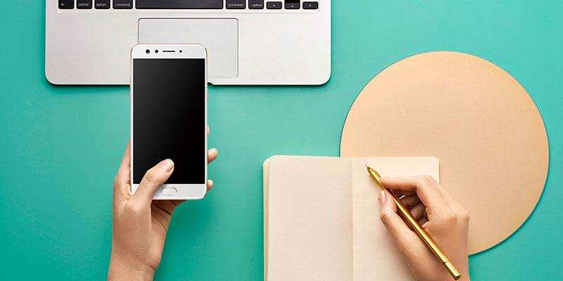 oppo f3 smartphone 4