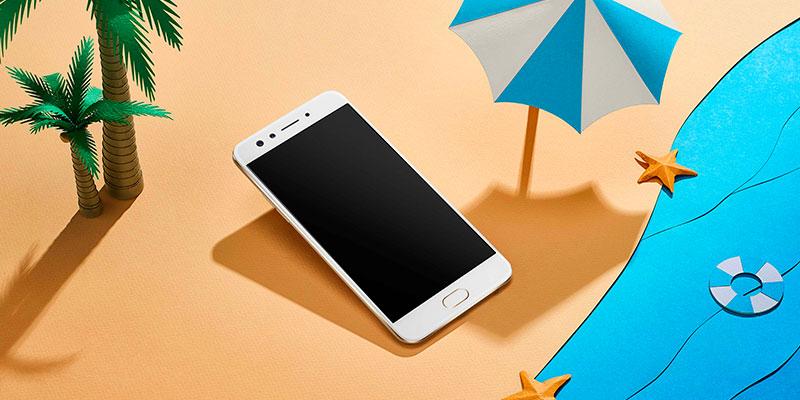 oppo f3 smartphone 5