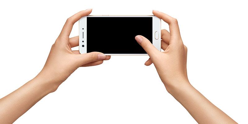oppo f3 smartphone 6