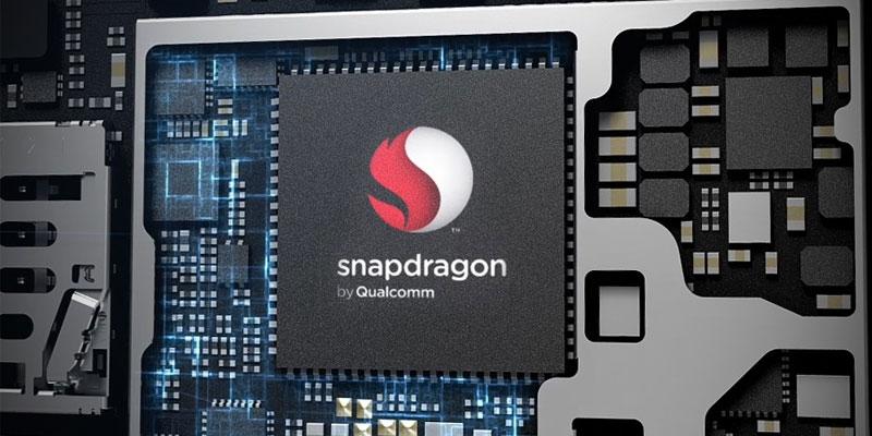 Registrieren Bereits Qualcomm Snapdragon 845 Webseite offiziell