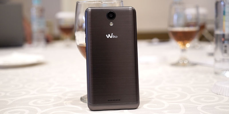 wiko harry droidlime