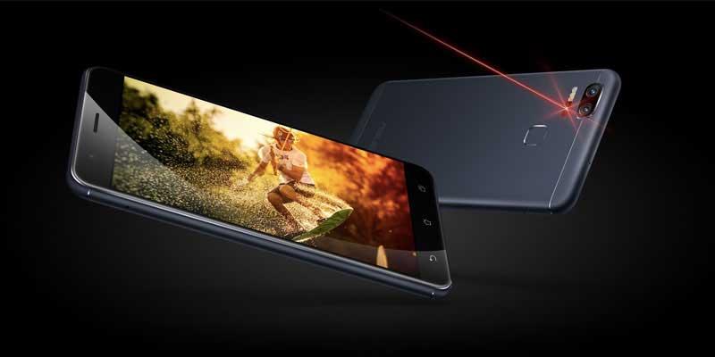 ASUS Zenfone 3 Zoom Image