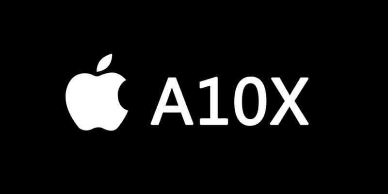 Apple Chipset 10X Fusion 1