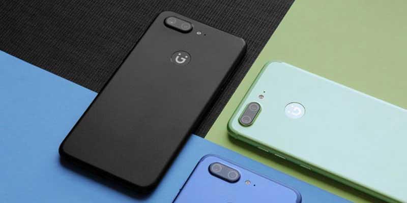 7 Smartphone Android Peniru Iphone 7 Dan Iphone 7 Plus