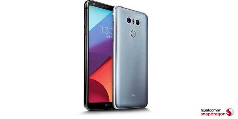 LG Prepare G7 with Best Chipset Qualcomm