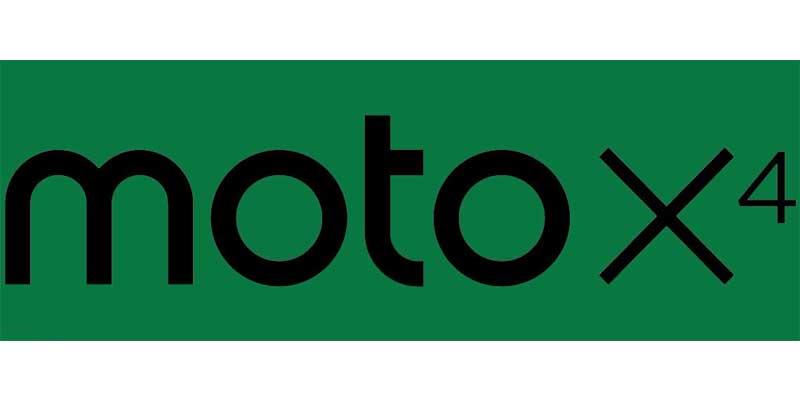 Moto X4 1