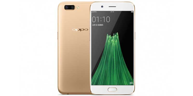 Accompany R11, R11 Plus Introduces the Official OPPO