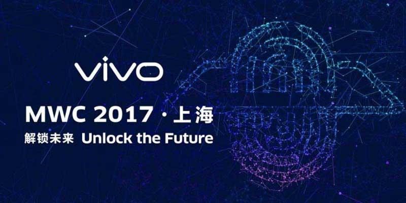 Poster Digital Vivo Fingerprint