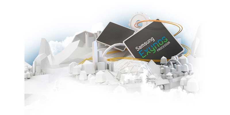 Samsung Exynos 9610 1