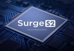 Surge S2 245x170