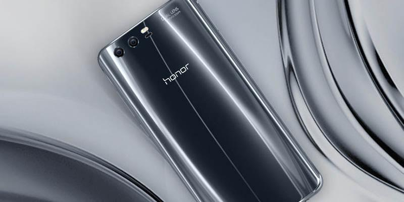 Honor 9 Officially Released, Affordable version of Huawei P10
