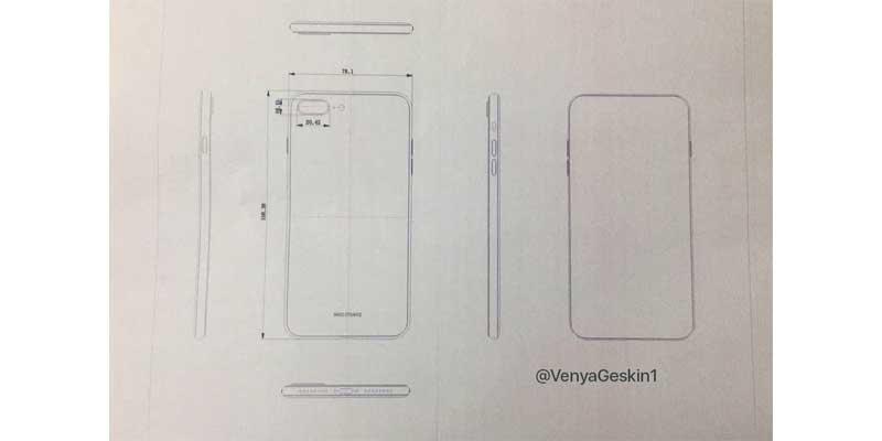 iPhone 7s Plus 1