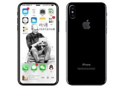 iPhone 8 Leak 245x170