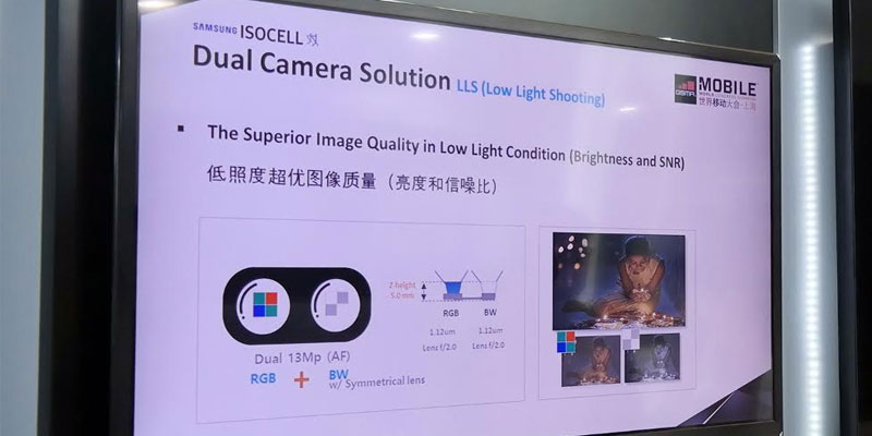isocell dualcam