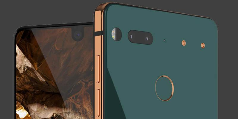 Prices and Specifications Essential Phone PH-1