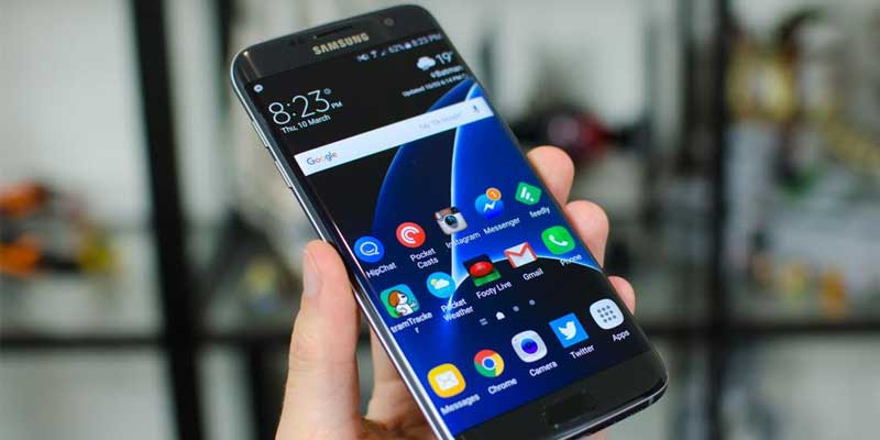 4 Reasons Samsung Galaxy S7 Edge Still Worth Purchased