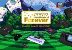 sega forever 245x170