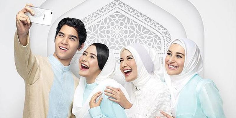 vivo ramadhan