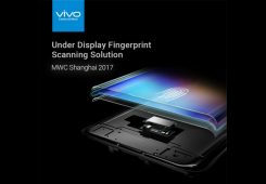 vivo under display 245x170