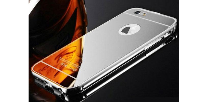 Case Reflektif iPhone